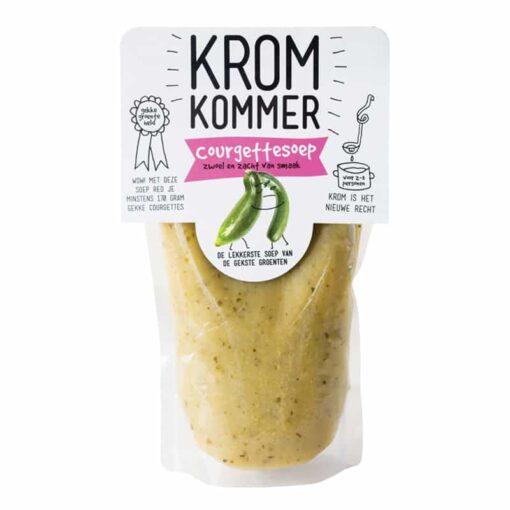 Kromkommer Soep Eten & Drinken