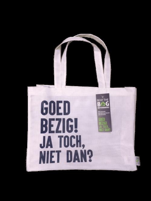 Goed Bezig Shopper Opbergen