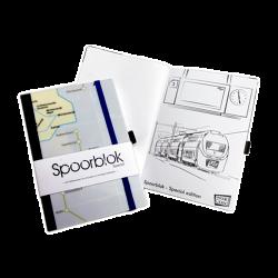 Spoorblok Special (Luxe) Noteren
