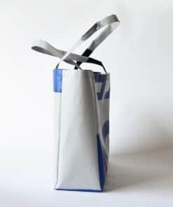 Zoek je een handige tas? Met deze Beat the Bag Shopper heb je altijd een tas bij de hand