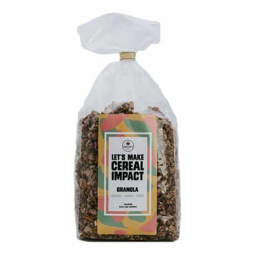 Instock Granola Eten & Drinken