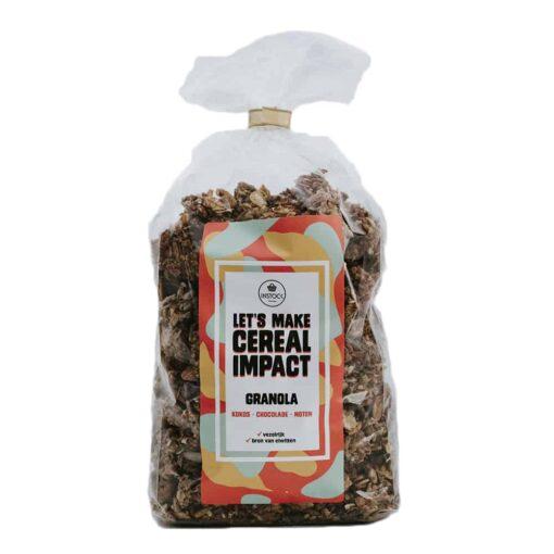 Instock Granola Koken