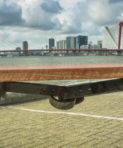 Lange veren tafel Uit Nederland
