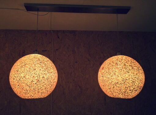 Lamp Globe 2L Uit Nederland