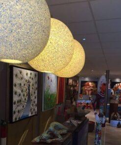 Lamp Globe 3L Uit Nederland