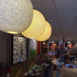 Lamp Globe 3L Wonen