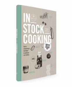 Boek Instock Cooking Boeken