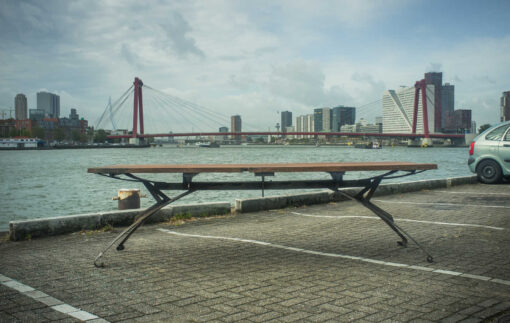 Veren tafel Uit Nederland