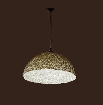 Lamp Shell 1L Uit Nederland
