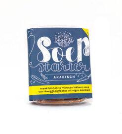 Soepstarter op maat Eten & Drinken