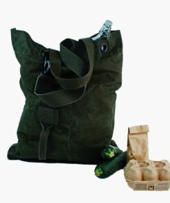 the Army DuffelBag Opbergen