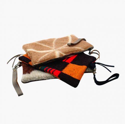 the Clutch Bag Hoezen