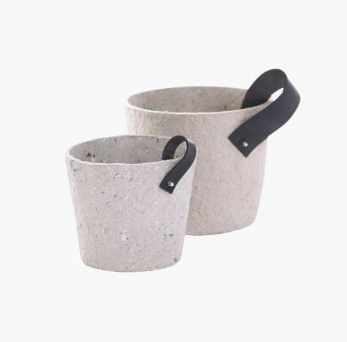 the Paper Pot Bakken & Dozen