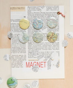the Magnet RoundTrip Magneetborden