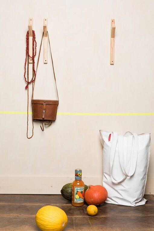 the Hang Over Handig