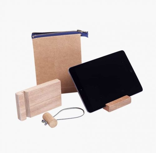 the Tablet Block Device houders