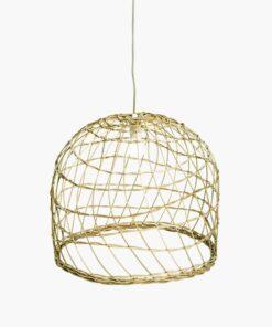 the Wicker Lamp Uit Nederland