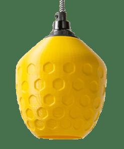 3D Lights Honeycomb hanglamp Uit Nederland