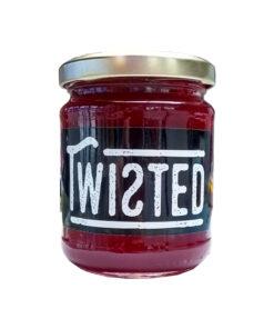 Twisted Jams & Chutney Koken