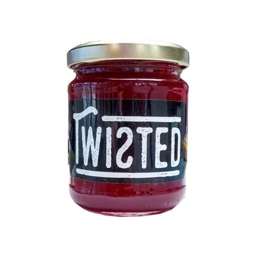 Twisted Jams & Chutney Eten & Drinken