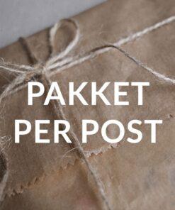 Cadeaupakket 'Per Post' Cadeaupakketten