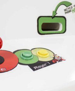Funky Phone E-waste Arcade (koop) Inspiratie