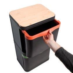 BinBang Prullenbak: makkelijk afval scheiden