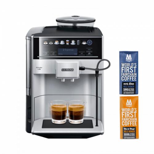 Moyee koffie abonnementen Abonneren