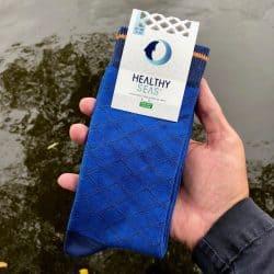 Healthy Seas sokken – set van 2 paar Aankleden