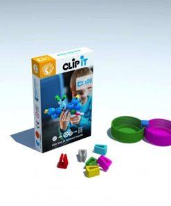 Clip-it 50pcs Vlinder Inspiratie