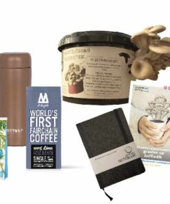 Cadeaupakket 'Koffietijd' Cadeaupakketten