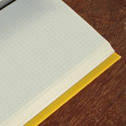 Spoorblok A5 Bullet Journal (stip) Noteren