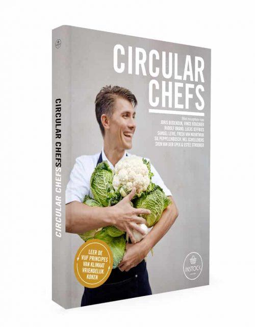 Circular Chefs Boeken