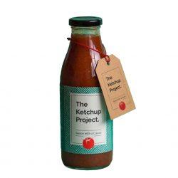 The Ketchup Project Eten & Drinken