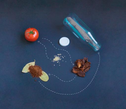 The Ketchup Project – Naturel Ketchup Eten & Drinken