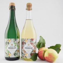 Betuwse Krenkelaar Appelcider Eten & Drinken