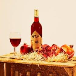 WILD granaatje Eten & Drinken