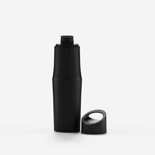 BE O bottle – Black Handig