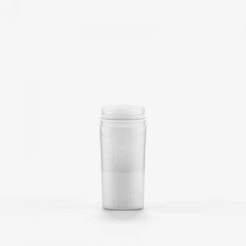 BE O bottle – White Handig