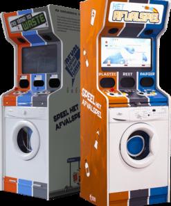 Afval Arcade (Verhuur) Abonneren