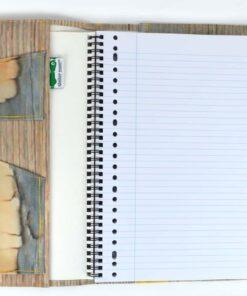 A4 Organiser Noteren