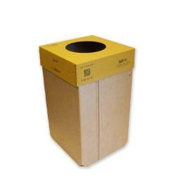 KarBin Afvalbak 240L Bakken & Dozen