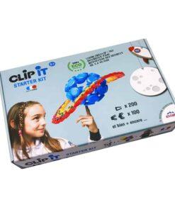 Clip-it Starterkit Inspiratie