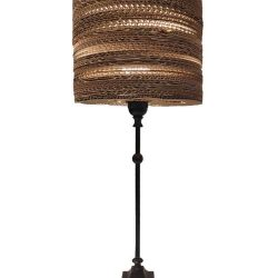 Kartonnen Tafellamp Verlichting