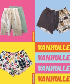 Vanhulley Cadeaubon Aankleden