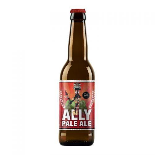Ally Pale Ale Eten & Drinken