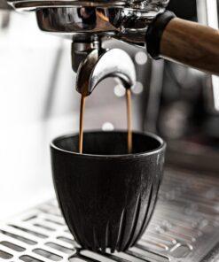 Coffee Based koffiekopje The Lucky Cup (set van 24 stuks) Keukenspullen