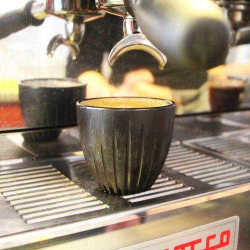 Coffee Based The Lucky Cup Keukenspullen