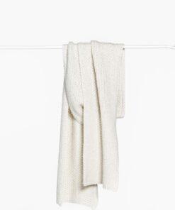 Loop.a life Beehives sjaal Aankleden