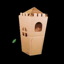 Kartonnen Kasteel Speelgoed